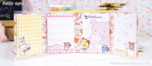 cute stationary giveaway 4c